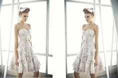 #sexi #love #jeans #clothes #coat #shoes #fashion #style #outfit #heels #bags #treasure #blouses #wedding #weddingdress #weddingday #weddingcelebration #weddingwoman Izraelská svadobná návrhárka Mira Zwillinger - KAMzaKRÁSOU.sk