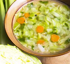 Cooked Cabbage, Cabbage Soup, Cabbage Health Benefits, Dog Recipes, Diet Snacks, Superfood, Healthy Dinner Recipes, Food Videos, Clean Eating