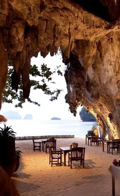 Incredible Hotels Never to be Missed - Rayavadee Krabi, Thailand