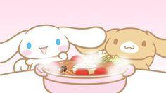 Cinnamoroll e Cappuccino Sanrio, Take A Nap, Kawaii Cute, Artist Names, Cinnamon Rolls, Bunny, Girly, Japanese, Puppies