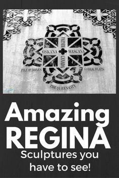Amazing Regina Sculptures and Monuments You Have to See - Wascana Park Edition Outdoor Art, Canada Travel, Monuments, Sculpture Art, Road Trip, Reading, City, Park, Interesting Stuff