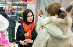 Syke helpottaa venäläisten kauppaa ostosavustajilla