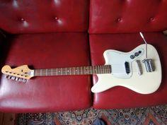 Framus Junior 6 E-Gitarre Originalzustand, Baujahr 1970, inkl. Koffer in Musikinstrumente, Gitarren & Bässe, E-Gitarren | eBay