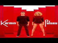 ▶ Karmin - Tidal Wave (PULSES) ( FULL ) - YouTube