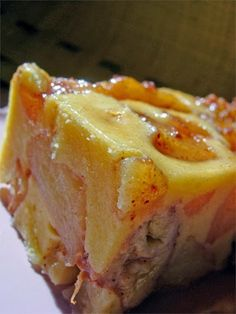 SANS GLUTEN SANS LACTOSE: Flan pommes bananes sans gluten et sans lactose