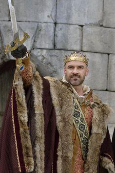 Reign - king Henry II