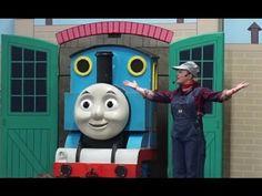 Thomas And Friends On Stage Thomas The Train Kids Show Family Fun Thomas...
