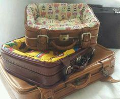 Retro Hundekörbchen mit Wunschdesign (Diy Furniture Beds)