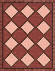 Civil War Quilts: Dixie Diary Sets & Yardage