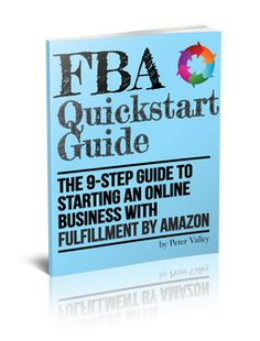 FBA Mastery | Selling books & more with Fullfillment by Amazon (FBA)