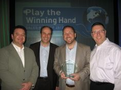 Zumasys named 2012 Channel Partner Rookie of the Year for #Syncsort, a leading provider of data protection and recovery software that closely integrates with #NetApp storage.