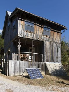 25 years at Narrow Ridge: Sustainable living center offers earth-focused alternative
