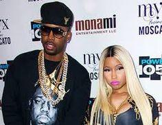 ezinnachristianblog: Safaree Issues Statement After Nicki Minaj's Twitt...