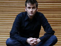 Minty Dream Cast: David Tennant would make a brilliant Dad.