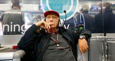 Niki Lauda è convinto che i continui progressi nel campo della sicurezza minano l'immagine della For...