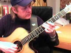 ▶ As Tears Go By The Rolling Stones Guitar Lesson by Siggi Mertens - YouTube