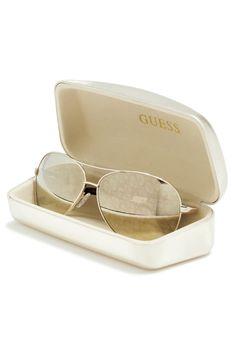 For the Icon  Rose Aviator Sunglasses  e070c3c3f5