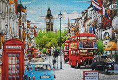 London (King, 1000 stukjes)