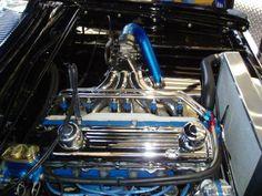 Turbo slant 6