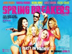 ***SPRING BREAKERS***  UV Code ONLY!! Go to listia.com...earn credits then use those credits to bid on and win this movie! IT'S FREE!!