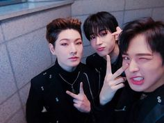 Discovered by 씨엘. Find images and videos about kpop, victon and seungwoo on We Heart It - the app to get lost in what you love. Love My Kids, My Love, 2016 Songs, Fandom, Cute Family, Picture Credit, Kpop Groups, My Children, We Heart It