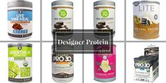 Up to 40% OFF on DESIGNER PROTEIN from #iHerb + $5 OFF for first-time customers with code WELCOME5 and TWG505 #RT