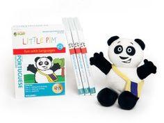 Little Pim - Discover a New Language!