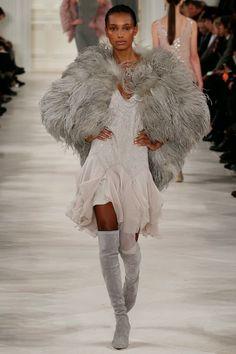 New York Fashion Week favorites Fall Winter 2014 - Parte 4 Ralph Lauren New York Fall Winter #NYFW #LOVE