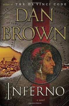 I finally read, and liked, Inferno by Dan Brown.
