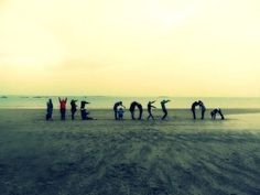 LIFE GOES ON | 20 Artsy Best Friend Pictures