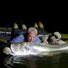 River Monsters: Animal Planet