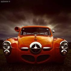 1950 Studebaker Commander - one of my favourite hot rods to grace the UK scene in the last couple of years. Contact me at ssshoot! Puerto Rico History, Automobile, Creative Pictures, Hot Rides, Automotive Art, Exotic Cars, Custom Cars, Vintage Cars, Cool Cars