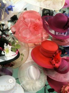 KY Derby Hats*