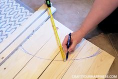 If you have a bathtub or garden tub you don't use often, learn how to increase your space by making a beautiful inexpensive removable wood bathtub cover. Bathtub Shower Combo, Bath Tub, Bathtub Cover, Ikea Floor Lamp, Wood Bathtub, Mother Daughter Projects, Large Tub, Window Benches, Tub Cleaner