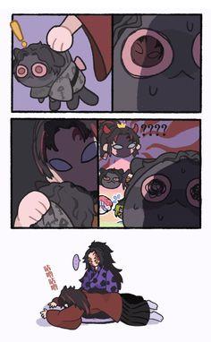 Slayer Meme, Demon Slayer, Anime Nerd, All Anime, Cute Disney Drawings, Haikyuu Yaoi, Beyblade Characters, Demon Hunter, Free Anime