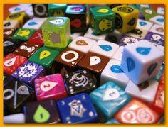 custom dice - Google Search