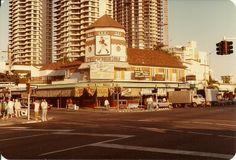 1981 Surfers Paradise Hotel