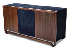 Onavillu Casegood Series by Matthew Fairbank Design
