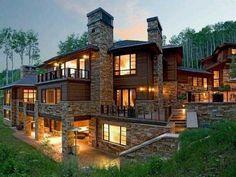 Houses;
