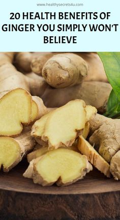 Wrapped Ginger – Removes Mucus From Your Lungs In One Night And Kills Bad Cough Natural Health Remedies, Natural Cures, Herbal Remedies, Diarrhea Remedies, Cold Remedies, Natural Healing, Bad Cough, Health Benefits Of Ginger