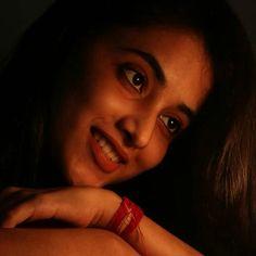 Priyanka Arul Mohan Quarantine Poses - Photogallery - Page 1