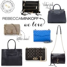 The Daily Dose presents Rebecca Minkoff at STEFFL Department Store