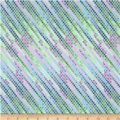 Acacia Pixel Dot Tealx