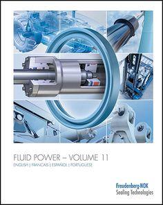 Freudenberg-NOK Simrit Launches Global Fluid Power Catalog