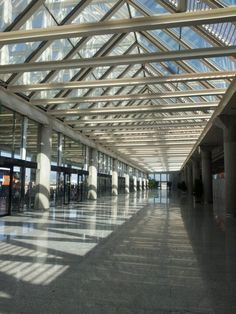 Aeroport de Palma de Mallorca (PMI) en Palma, Islas Baleares