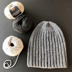 Beginner Knitting Patterns, Easy Knitting Projects, Knitting For Beginners, Knitting Stitches, Crochet Cardigan, Knit Crochet, Crochet Hats, Textiles, Knitting Accessories