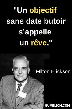 Milton Erickson quote on goals - Trend Disloyal Quotes 2020 Sober Quotes, Goal Quotes, True Quotes, Best Quotes, Motivational Quotes, Inspirational Quotes, Positive Attitude, Positive Vibes, Milton Erickson