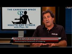 Top 4 Reasons Caregivers Don't Exercise (PhysEd Debunks the Fitness Myth)