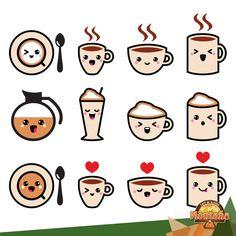 Con leche, negro, bien cargado, frío, caliente. Hay mil maneras de tomar #CaféMontaña.