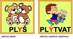 VS L Comics, Children, School, Ideas, Young Children, Boys, Kids, Cartoons, Thoughts